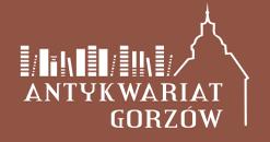 antykwariat Gorzów
